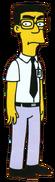 Frank Grimes (Official Image)
