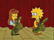 Lisa's Rival 37