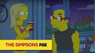 "THE SIMPSONS Lesson Learned from ""Barthood"" ANIMATION on FOX"