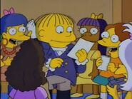 I Love Lisa 120