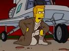 Luke Skywalker parody