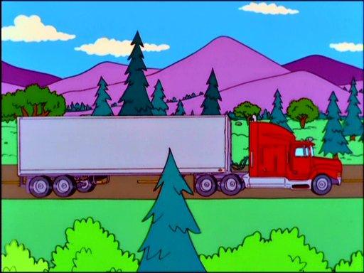 File:Red truck.jpg