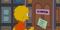 Zia Simpson