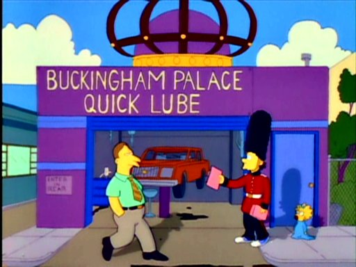 File:Buckingham Palace Quick Lube.jpg
