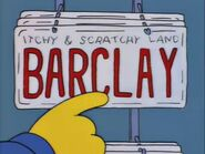 Itchy & Scratchy Land 75