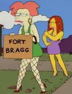 Fort prostitute
