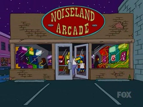 File:Today I Am a Clown -Noise Land Video Arcade .png