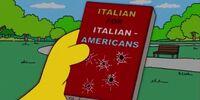 Italian for Italian-Americans