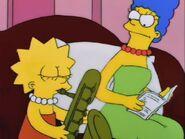 Lisa's Rival 10