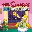 2012 Fun Calendar