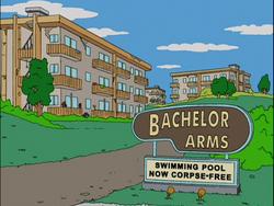 Bachelor arms