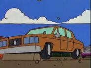 Bart's Comet 9