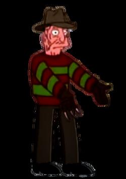 FreddyNightmare