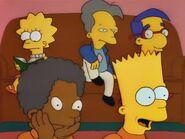 Bart the Daredevil 5