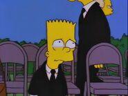 Bart the Fink 84