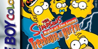 The Simpsons Night of the Living Treehouse of Horror