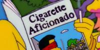 Cigarette Aficionado