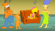 Couch Gag No.344