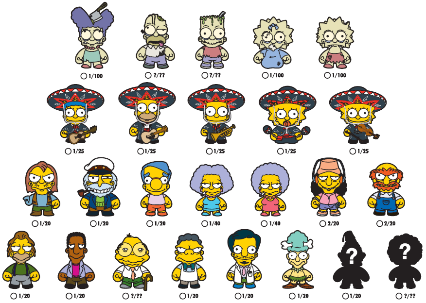 Kidrobot | Simpsons Wiki | Fandom powered by Wikia