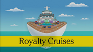 Royalty Cruises