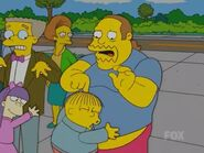 Marge vs. Singles, Seniors, Childless Couples and Teens and Gays 94
