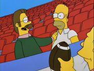 Homer Loves Flanders 35