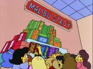 Lisa vs. Malibu Stacy 15