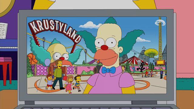 File:Krusty at Krustyland.JPG