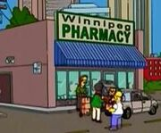 Winnipeg pharmacy