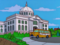 Capitol Building 3