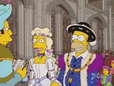 Homer VIII