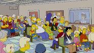 Overcrowded Hospital