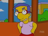 Milhouse Doesn't Live Here Anymore 9