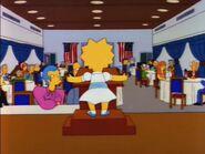 Mr. Lisa Goes to Washington 108