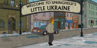 Little Ukraine
