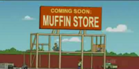Muffin Store