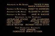 Sideshow Bob Roberts Credits 00049