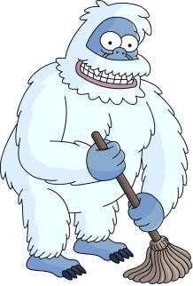 File:Snow Monster..png