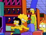 Lisa vs. Malibu Stacy 16