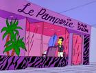 Le Pamperie Hair Salon