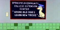 Springfield Community College