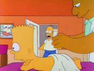 Mr. Lisa Goes to Washington 98