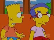Milhouse Doesn't Live Here Anymore 8