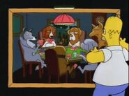 Bart Simpson's Dracula 2