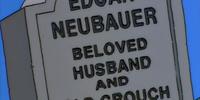 Edgar Neubauer