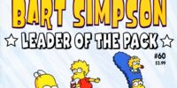 Bart Simpson Comics 60