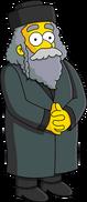 Hyman Krustofski (Official Image)