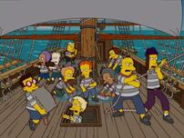 Bart's Story