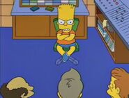 Bart Gets an Elephant 30