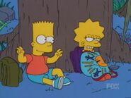 Bart vs. Lisa vs. the Third Grade 104